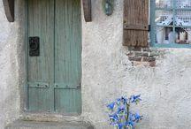 miniatures -  gardening / by Helen .