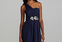 bridesmaid dresses / by Lauren Linck