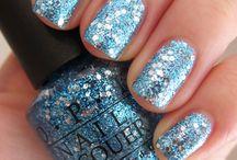 Just Nails / by Bonnie Rivard