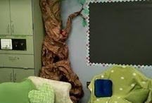 Kindergarten Class Ideas / by Alison Tremonti