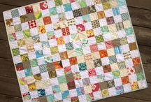 quilts / by Roxanne Leach