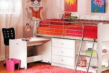Kierans bedroom / by Tania Markle