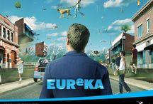 TV Series / by Robin Burks
