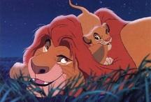 El rey leon <3 *_* / by jessi;) torres