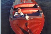 The boat I really want / by Amy Hobbs Mahoney