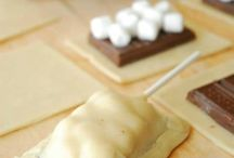 Desserts / Twice as Sweet / by Haley Belle