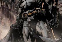Batman! / by Kayla Peck