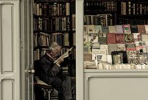 Books read until 2013 / by Raquel Bernaola