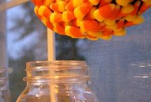 Halloween / Crafts and all of my must do ideas for Halloween.  / by Tracy Avery