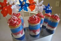 4th of July Ideas I Love / by Lynda White