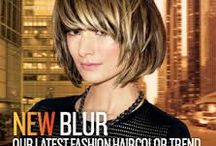 Color Trends Fall 2014 / by Elayne James Salon & Spa