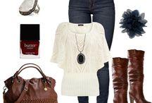 My Style / by Tammy Castanie