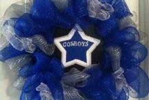★Dallas Cowboys!★ / by мяs. sιℓvα ♥