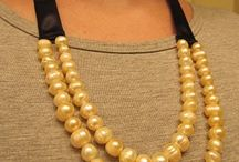 Necklace inspiration / by Nicola Hemmings