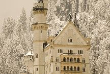 Castles / by Barbi Green