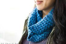 Crochet / by Katie Romanic