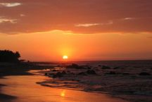 Vichayito - the North of Peru / An exquisite destination to relax and unwind enjoying year-round sunny skies. Whale-watching, diving, horse rides along the beach are some of the family activities to indulge in this location.  / by Aranwa Hotels