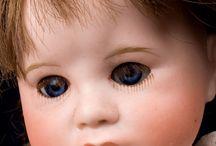 Oh You Beautiful Doll! / by Lorna Strojny