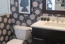bathroom / by Lisa McCormack