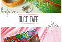 Crafts / by Candice Mattly