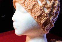 yarn stuffs / by Lori Morgan
