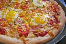 2 Dinners - Pizza / by Cassandra Ann