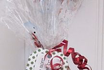 Gift - Ideas for Quick n' Easy Gifts / by Sharla Speirs