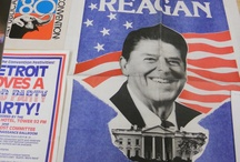 80s Politics / Politics from the 1980's. 1980's Politics.  / by Extreme 80's