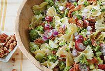 Salad / by Elizabeth Faria