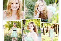 Photography Poses... Seniors / by Crystal Phillips Olson