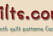 Quilt Ideas / by Diane Sharp