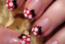 nails / by Tammy Caplan