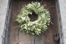 fall decorating ideas / by Julie Pishny