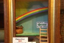 Educational Stuff / by Christine Bailey
