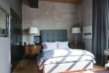 Loft chambre / by sophia cupcake