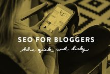 Bloggin tips / by Danielle Pasley