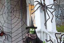 This Is Halloween / by Karen Simon