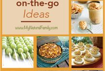 Food   Snacks / by Angie Sandy - Art Licensing + Design