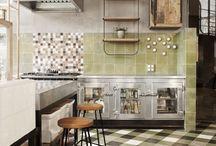 Kitchen ideas / by Laura Roberts