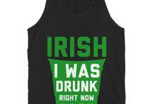 Irish / by Kathy O'Donnell Prem