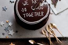 Celebration Ideas / by Jennifer Eitzen