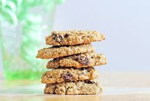 Gluten Free Food / Gluten Free Recipes / by Amanda Armstrong