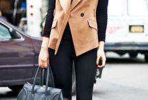 Winter Wardrobe Ideas / by CollegeMapper