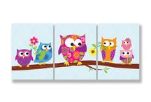 Owls (ARI) / by Rob GM