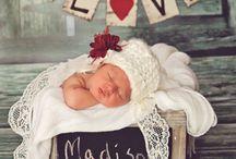 Baby photography / by Kira Fahey