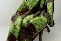 Crochet / by Britni Howard