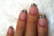 Nails / by Kim Bailey Morgan