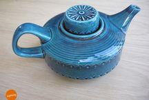 tea pots / by Anna Ziegler  Haas
