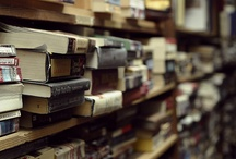 Bibliophilia / by Kate Wehby