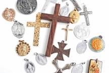 Religious Symbols / by Kristen Pryor
